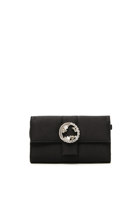 Jewel buckle pochette Intrend