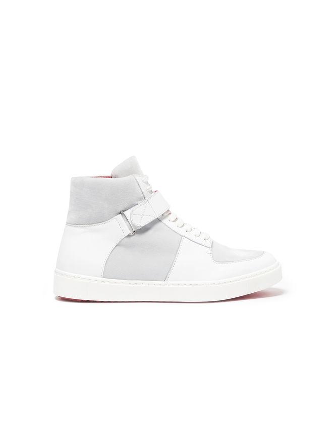 High-top sneakers iBlues