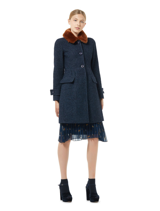Short coat iBlues