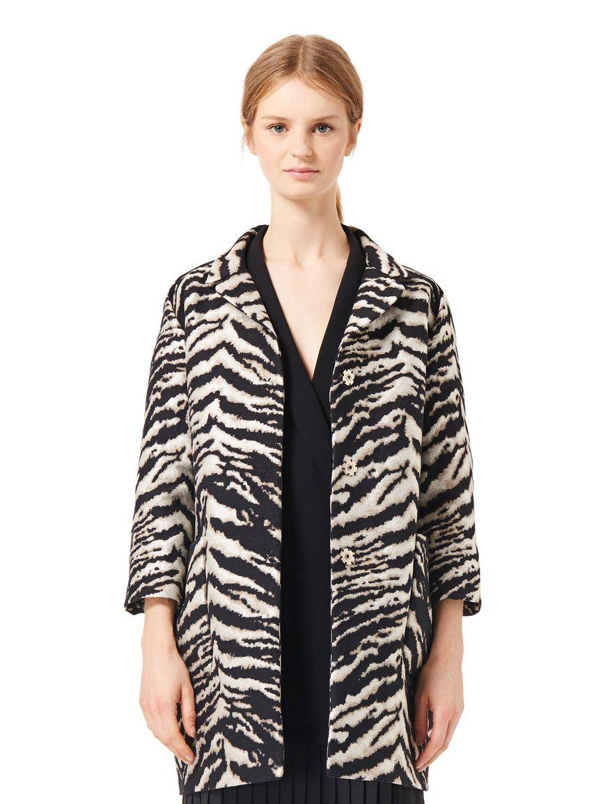 Animalier jacket