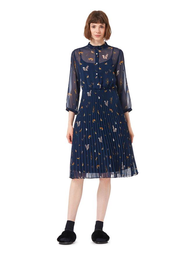 Georgette dress iBlues