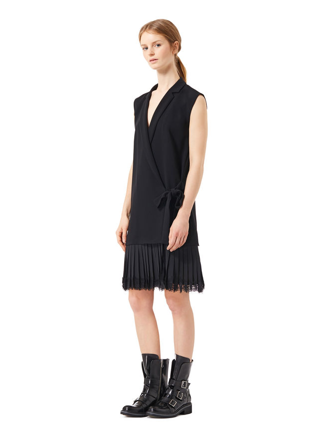 Vest dress iBlues
