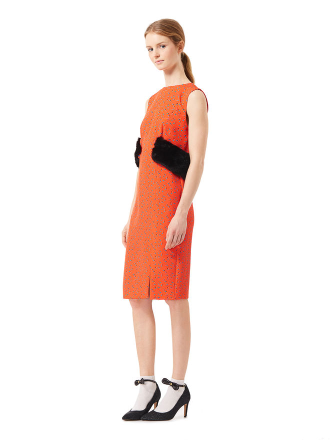 Sheath dress iBlues
