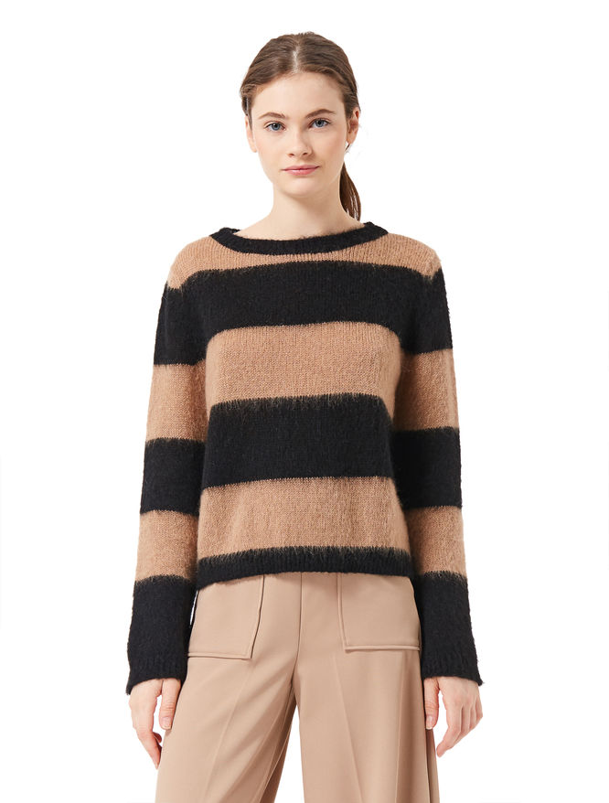 Mohair sweater iBlues