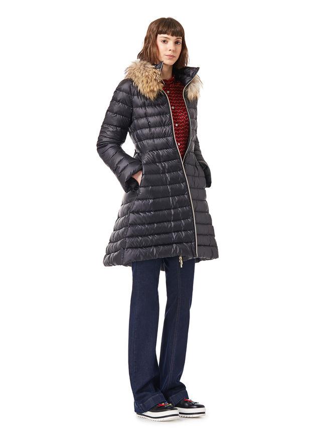 Long down jacket iBlues