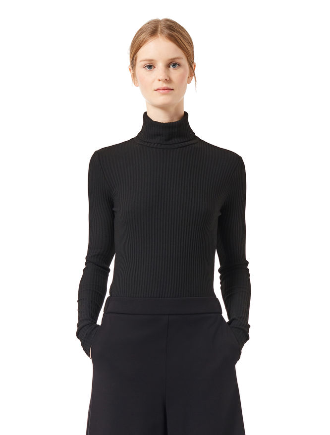 Polo neck sweater iBlues