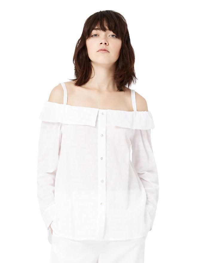 Camicia off shoulder iBlues