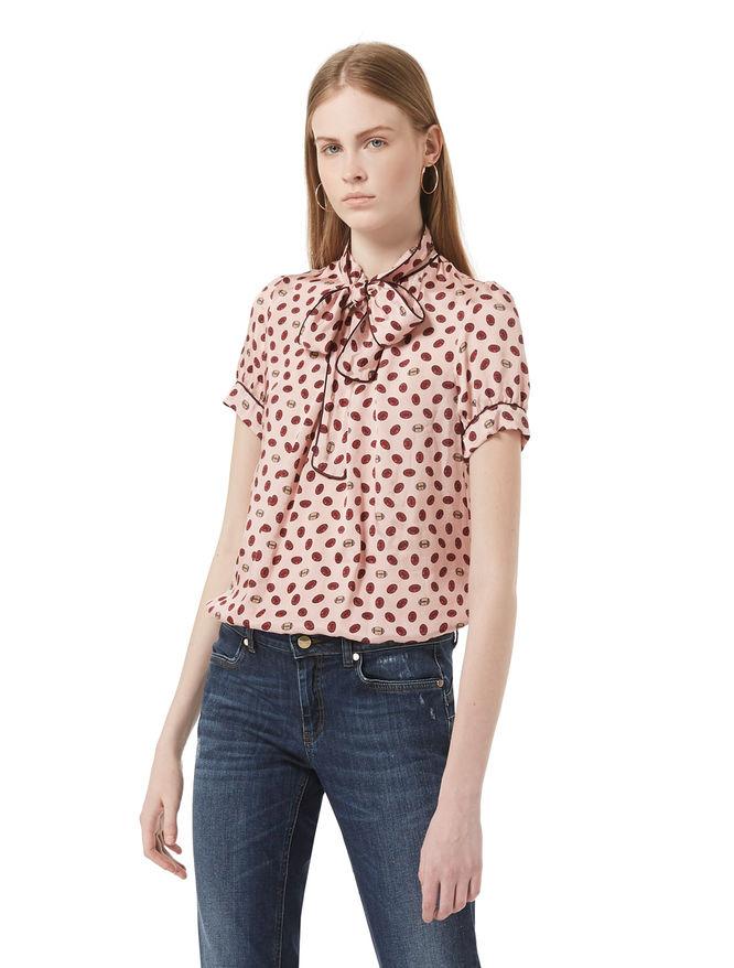 Camicia stampata iBlues