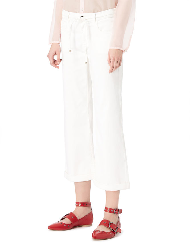 Pantaloni cropped iBlues