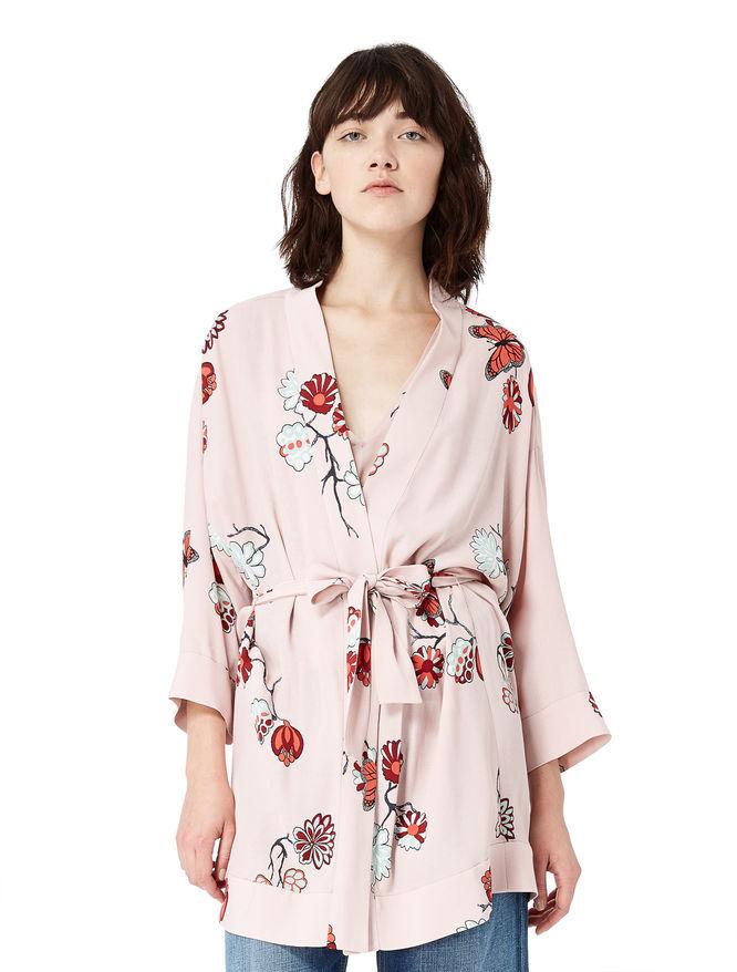 Kimono stampato iBlues
