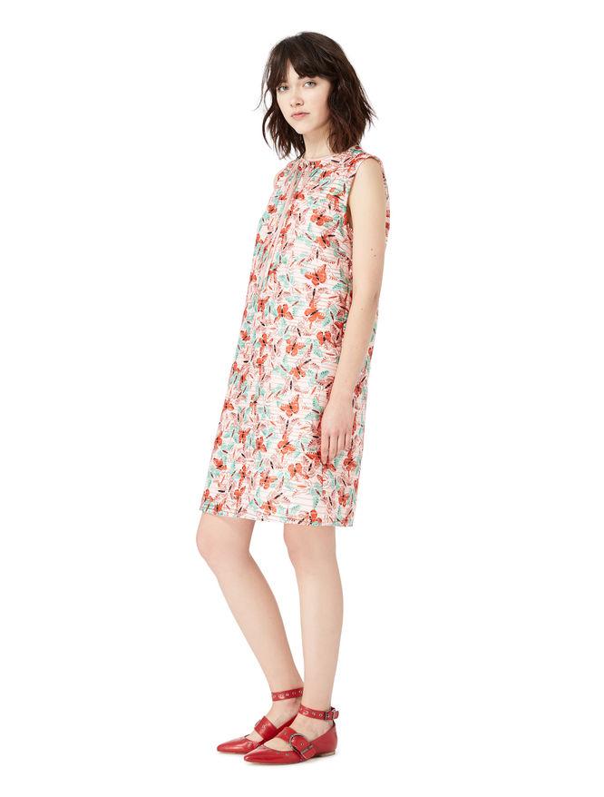 A-line dress iBlues