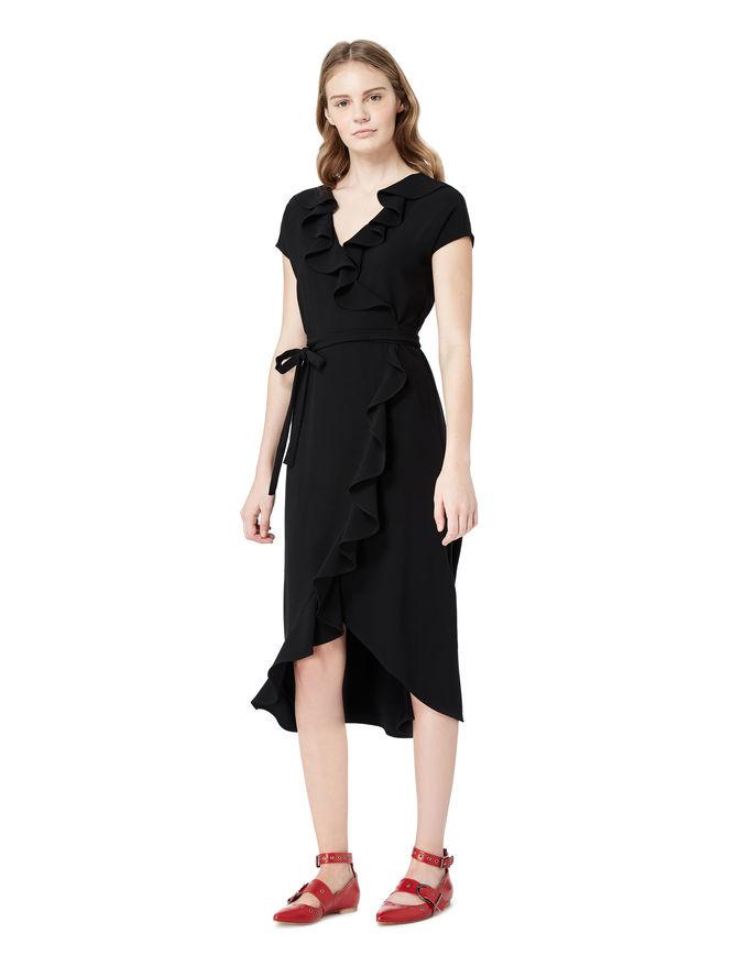 Wrap dress iBlues
