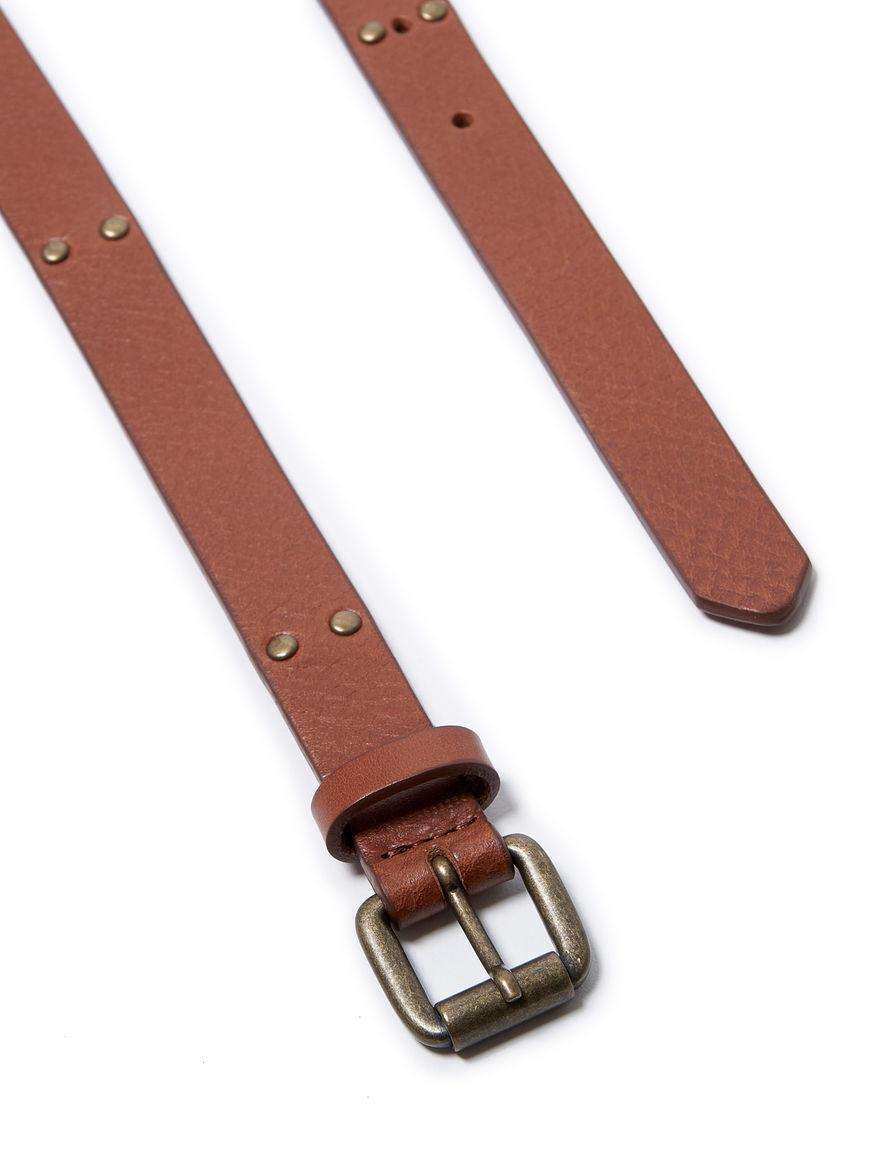 Cintura borchiata