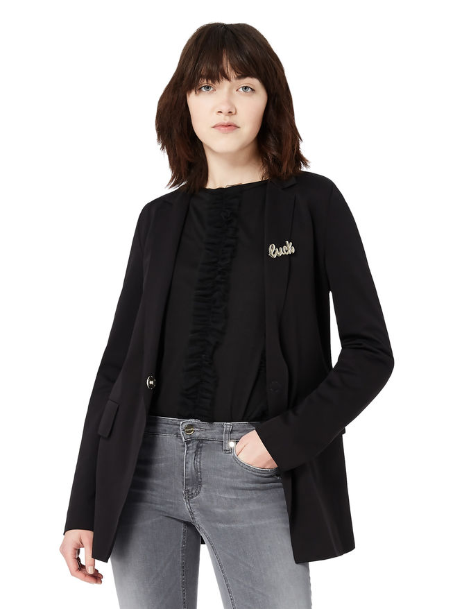 Jersey jacket iBlues