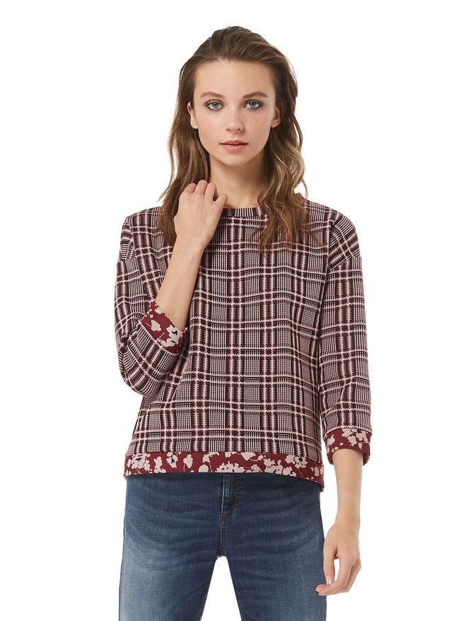 Boxy sweater iBlues