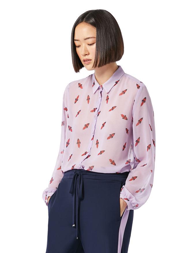 Printed shirt iBlues