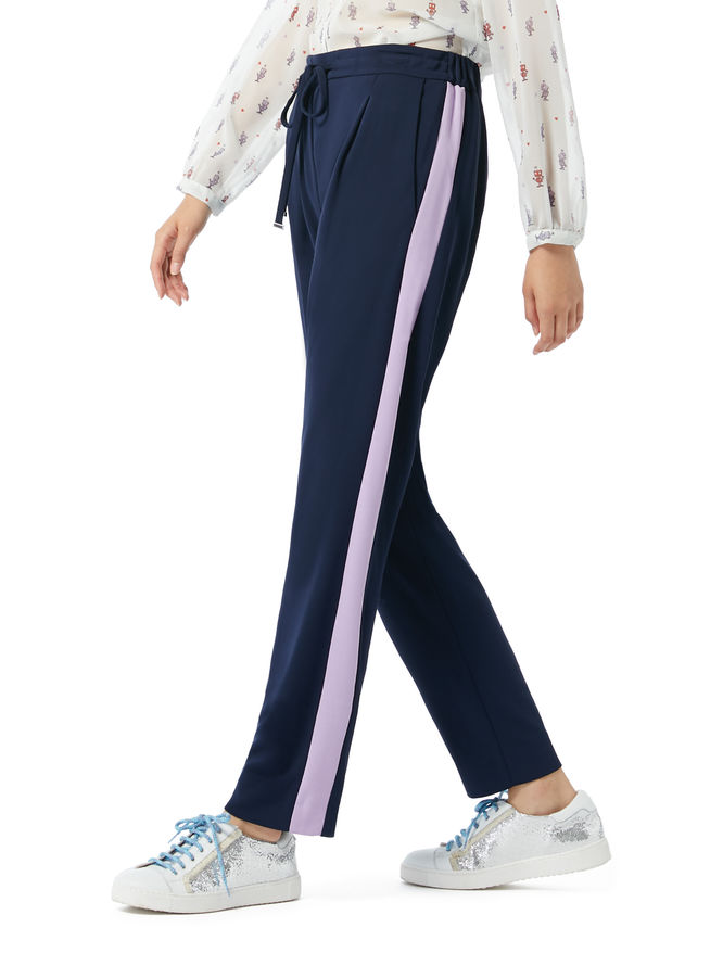 Jogging trousers iBlues