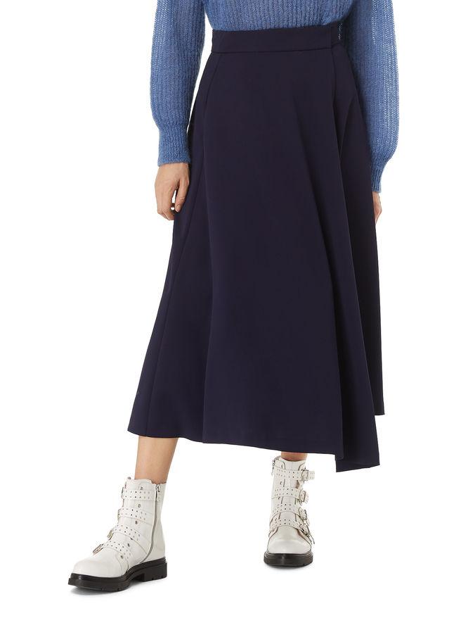 Wrap-around skirt iBlues