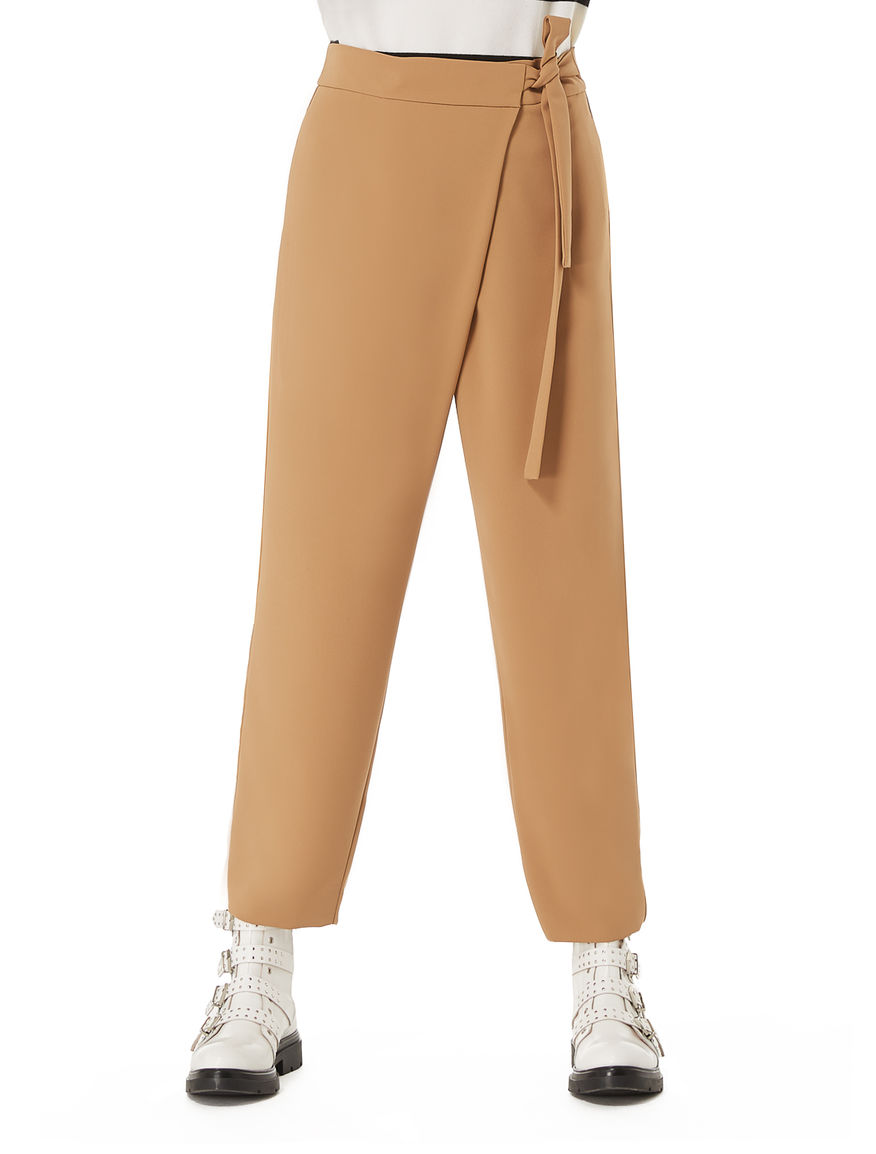 Pantaloni a portafoglio