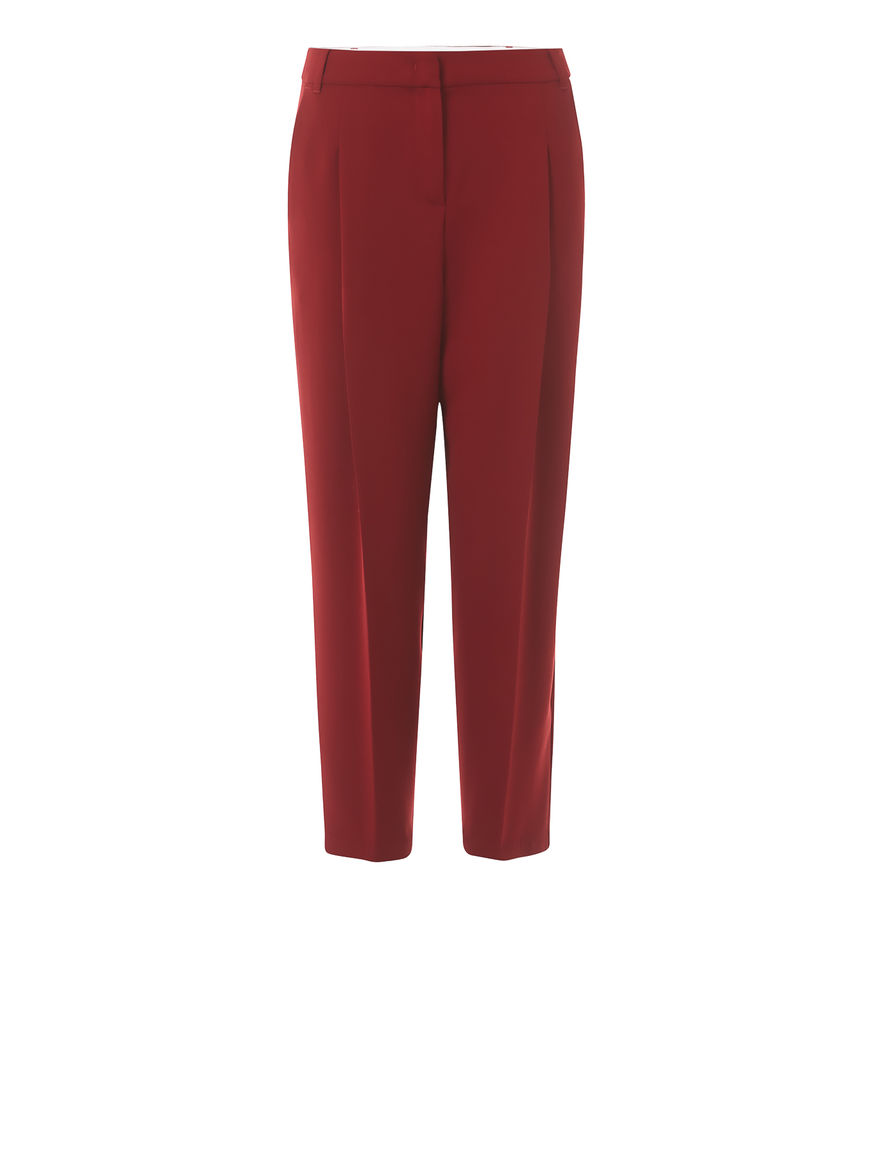 Carrot trousers