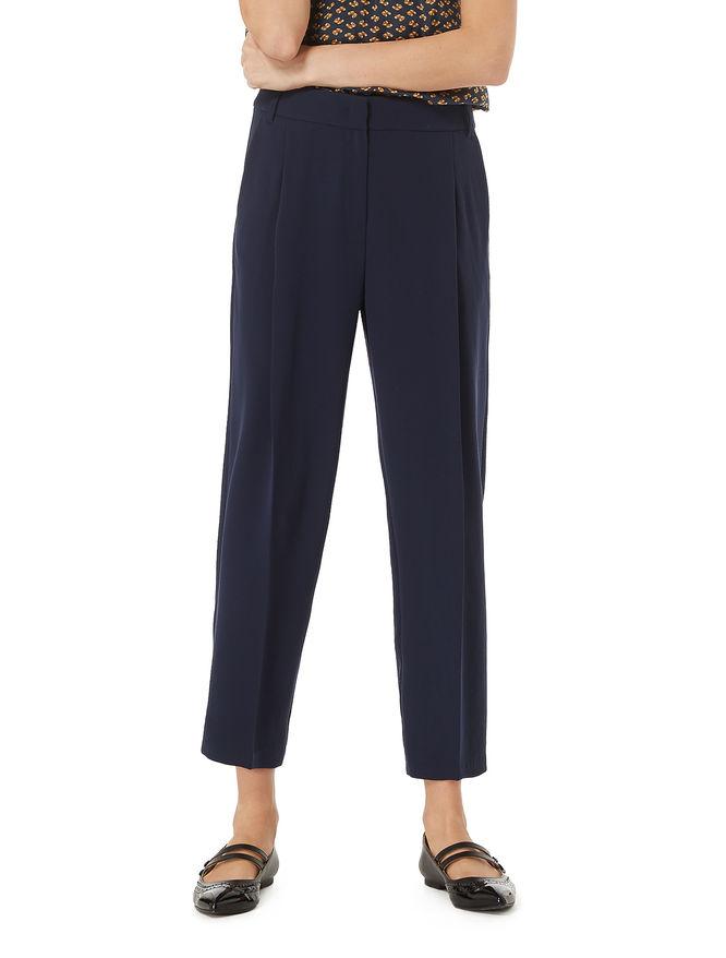 Pantaloni a carota iBlues