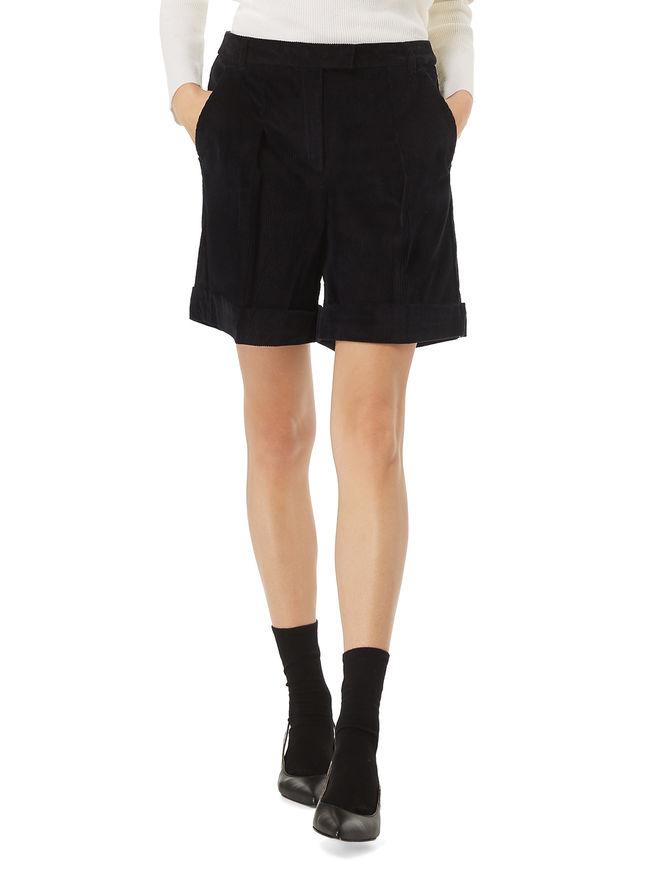 Velvet shorts iBlues