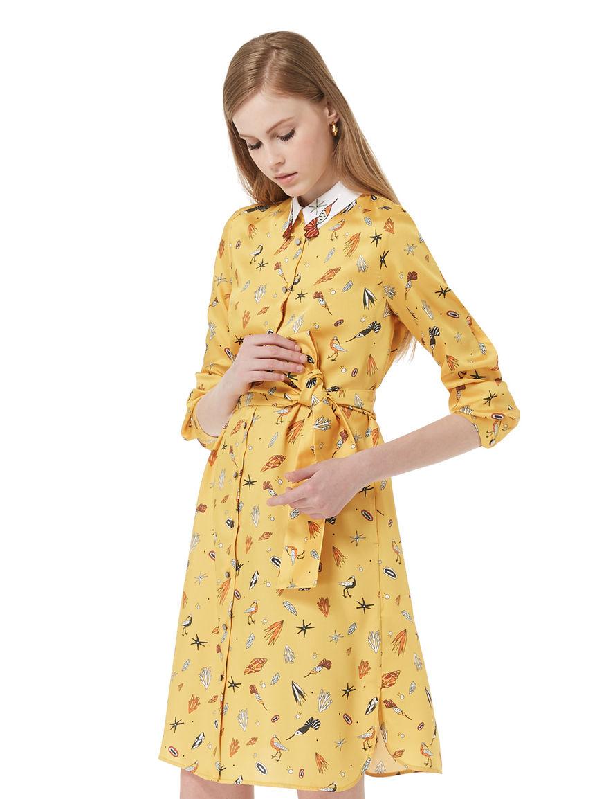 DREAMISSIMO shirt dress