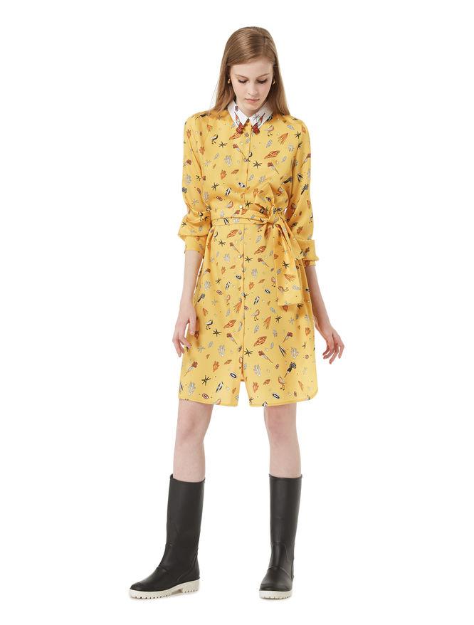 DREAMISSIMO shirt dress iBlues