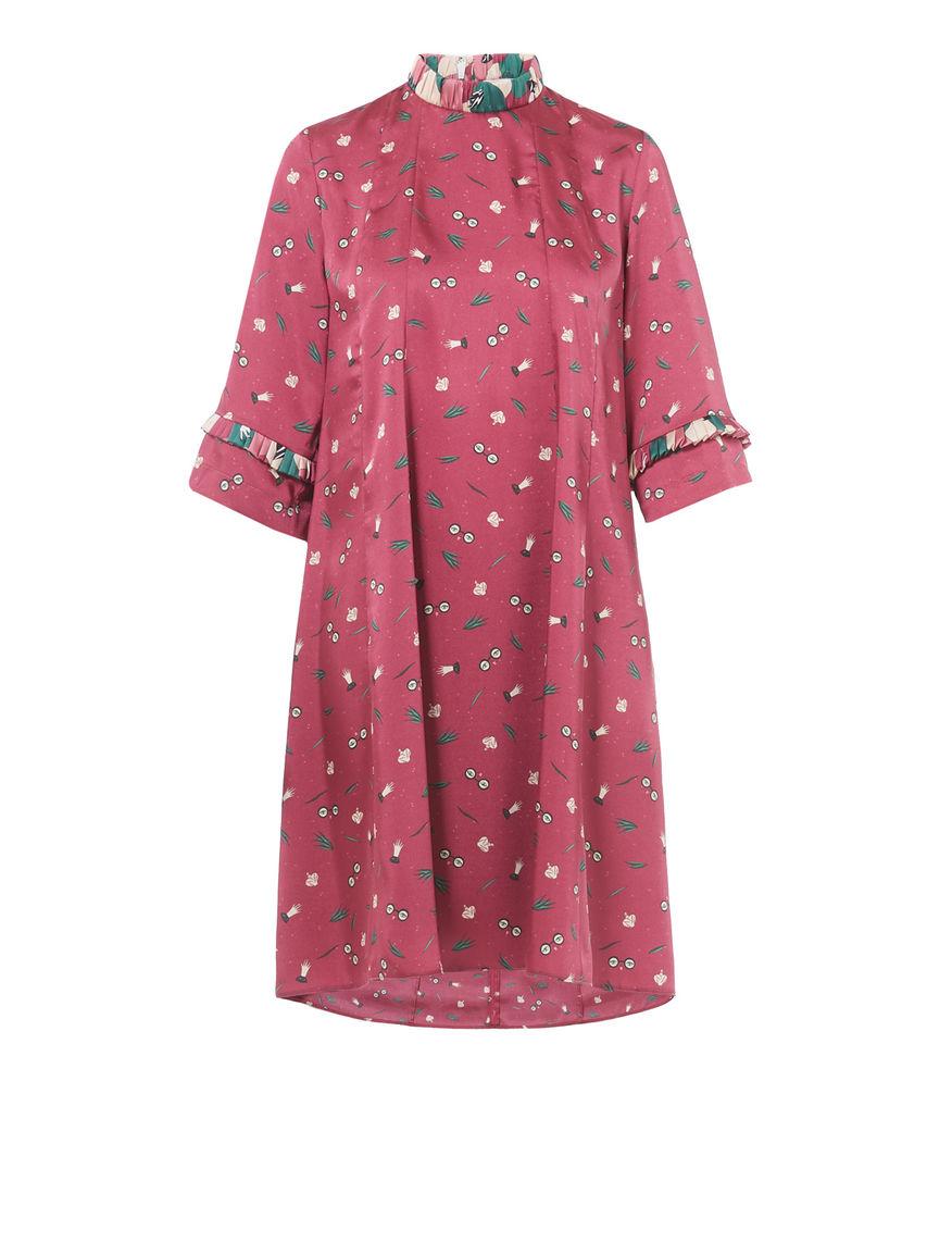 DREAMISSIMO printed dress