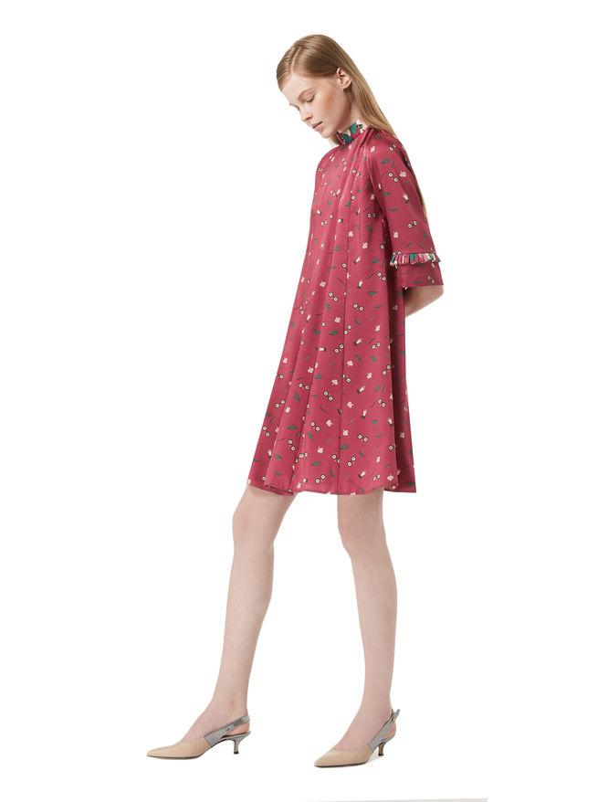 DREAMISSIMO printed dress iBlues