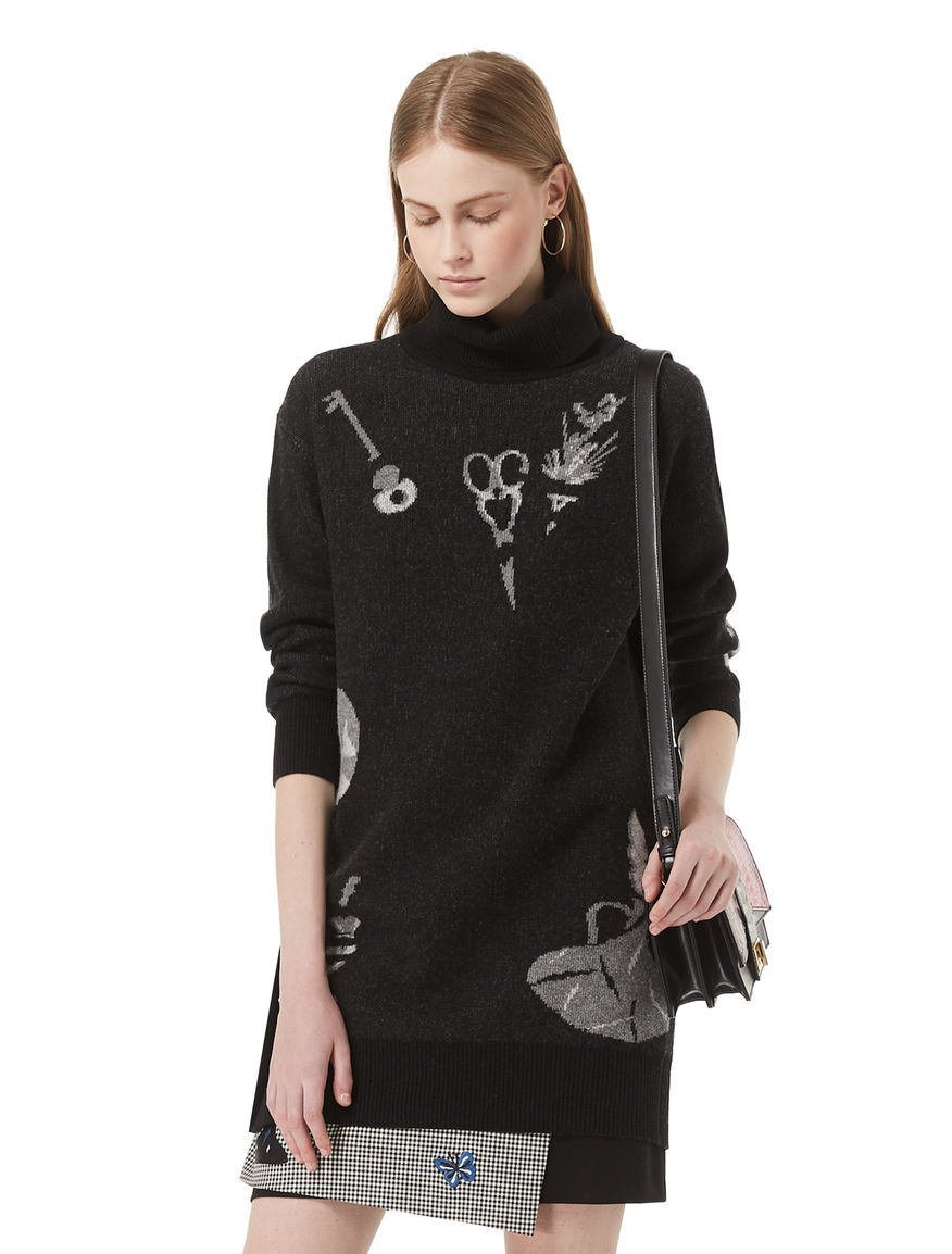 DREAMISSIMO oversized sweater