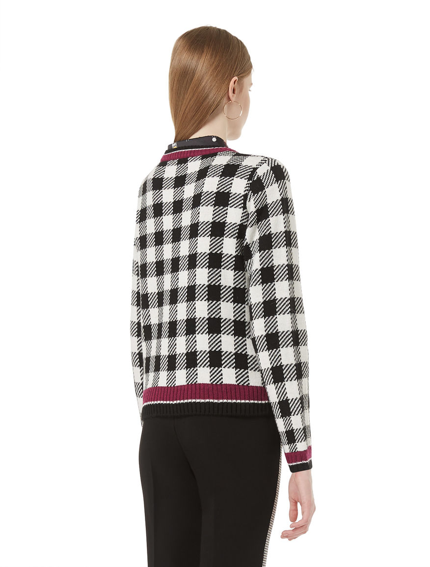 DREAMISSIMO boxy sweater