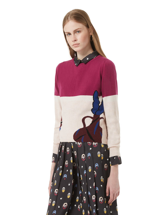 DREAMISSIMO cashmere blend sweater iBlues