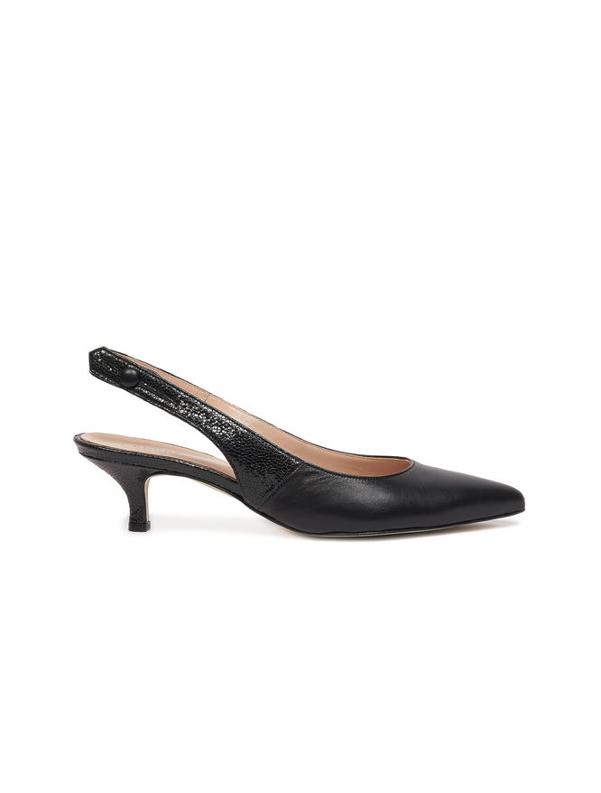 Slingback pumps iBlues