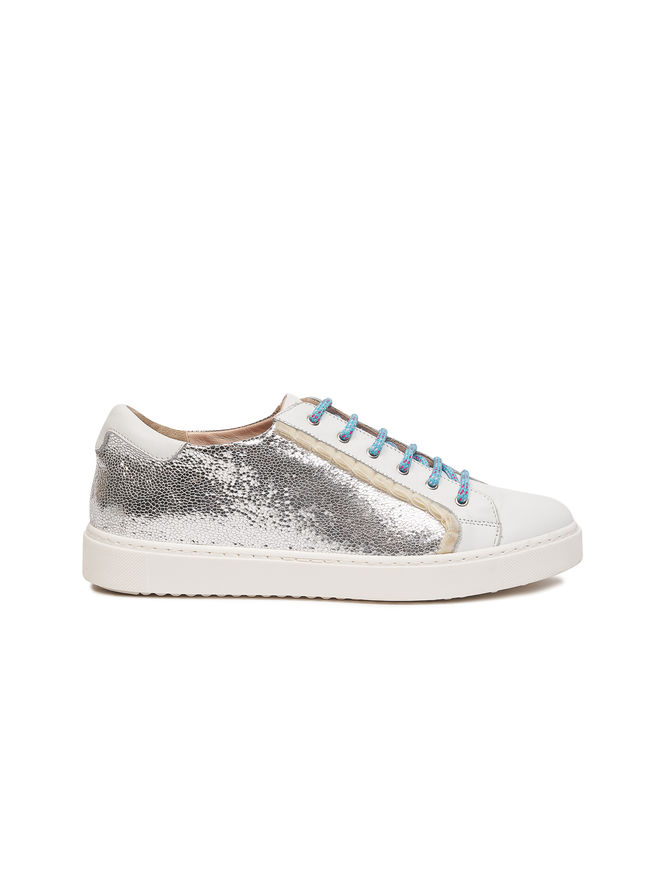 Sneakers stringate iBlues