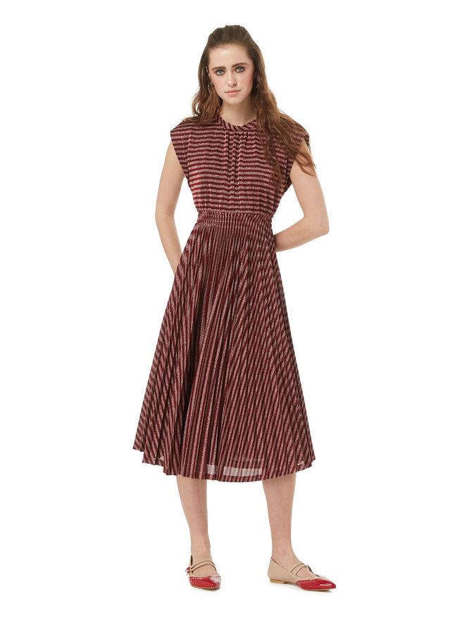 Lurex dress iBlues
