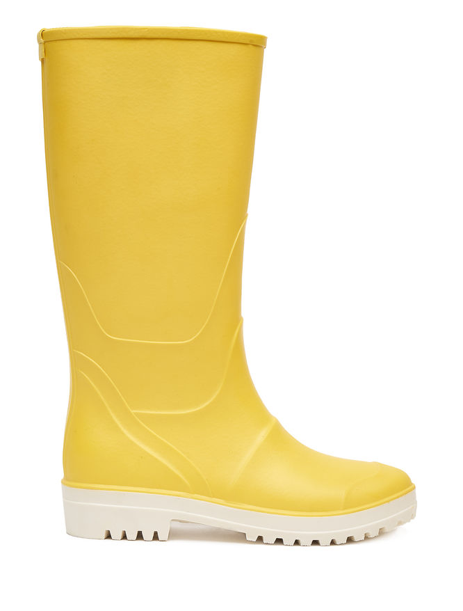 Rubber boots iBlues