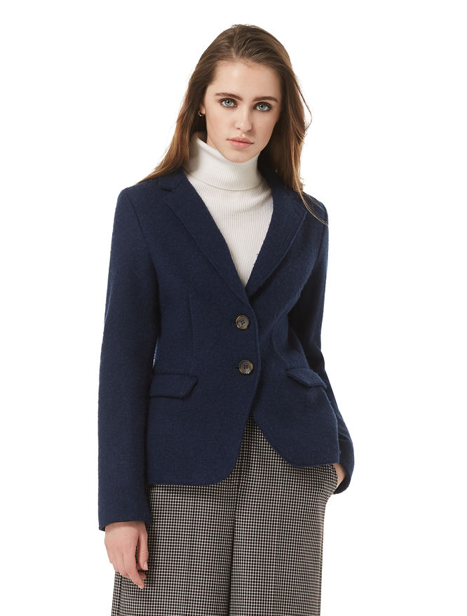 Wool blazer iBlues