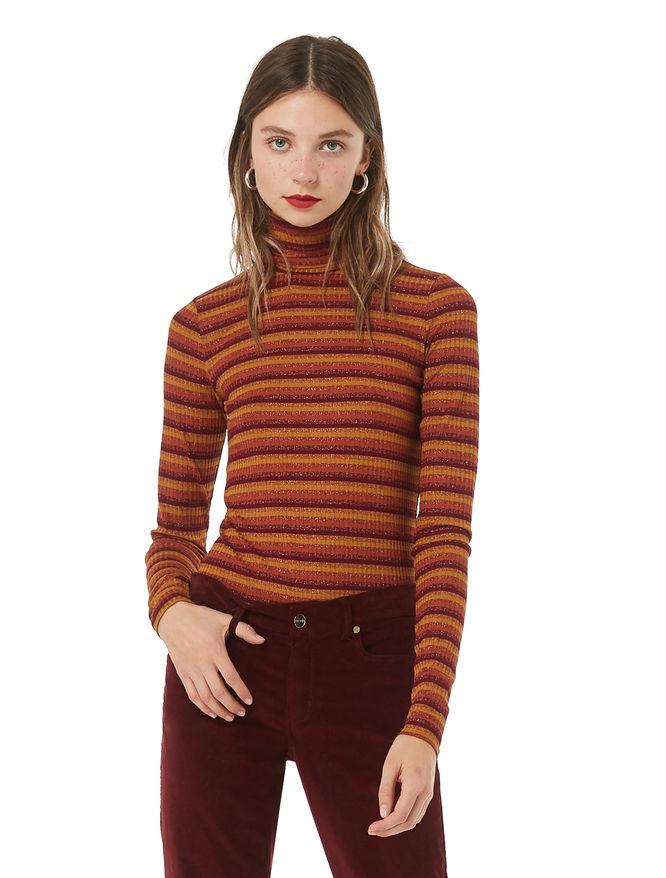 Turtleneck sweater iBlues