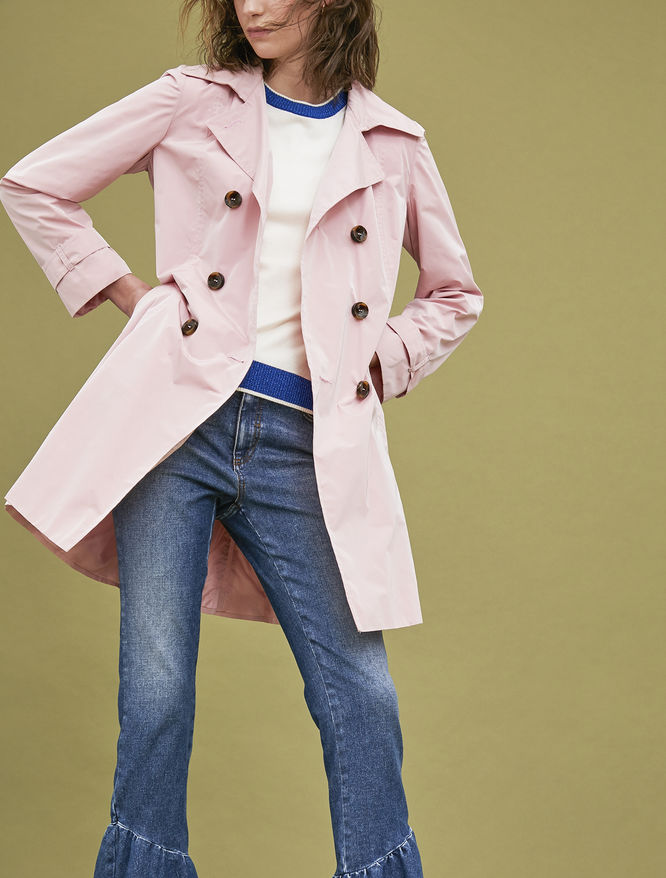 Cappotti e Trench da Donna  colorati e alla Moda  a6055bbdd9f