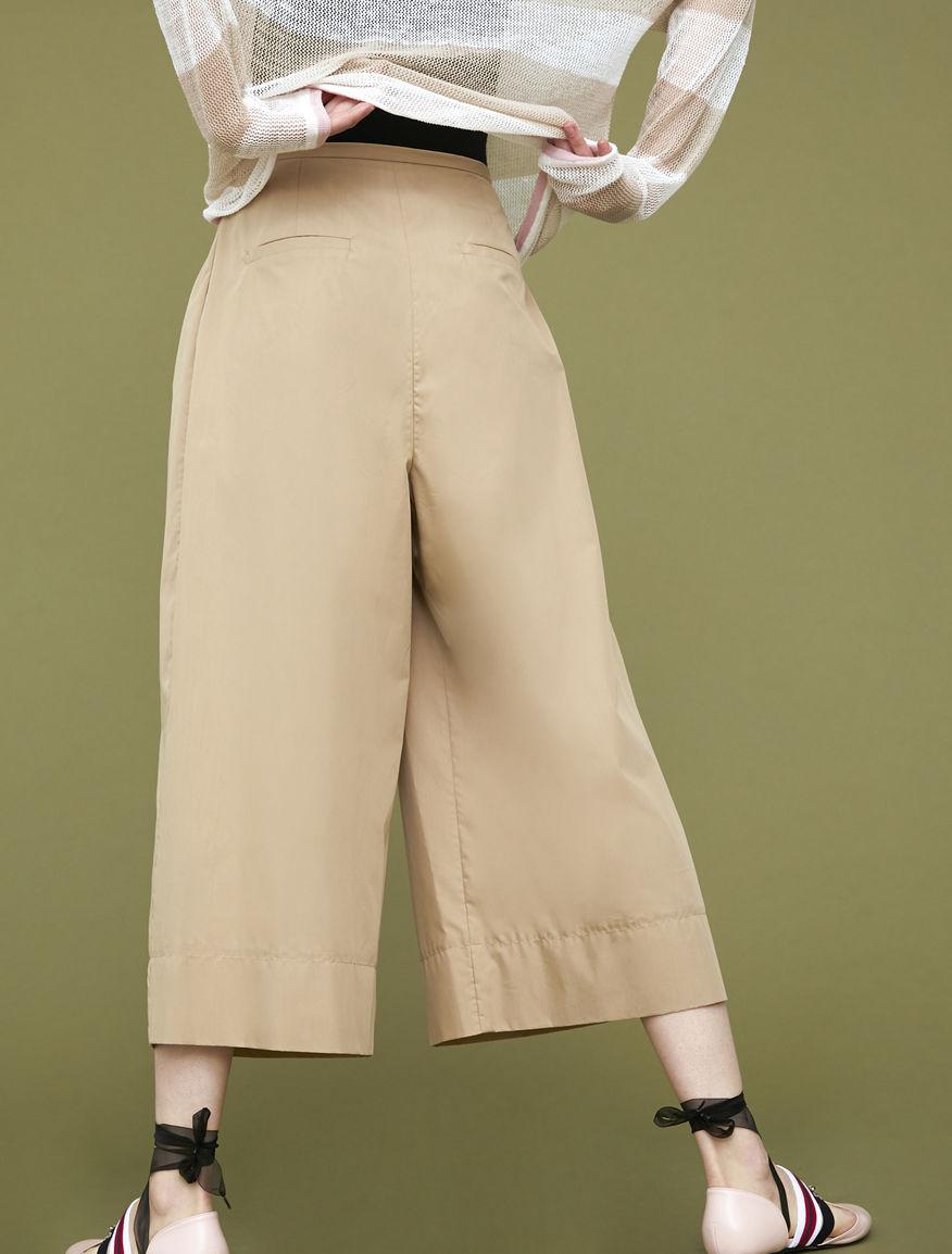 Pantaloni over