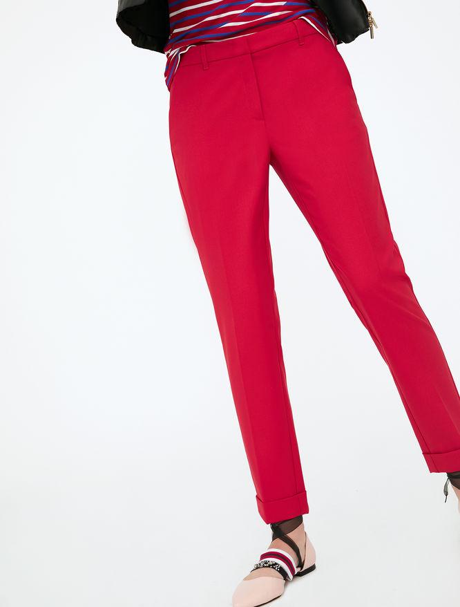 Pantaloni a sigaretta iBlues