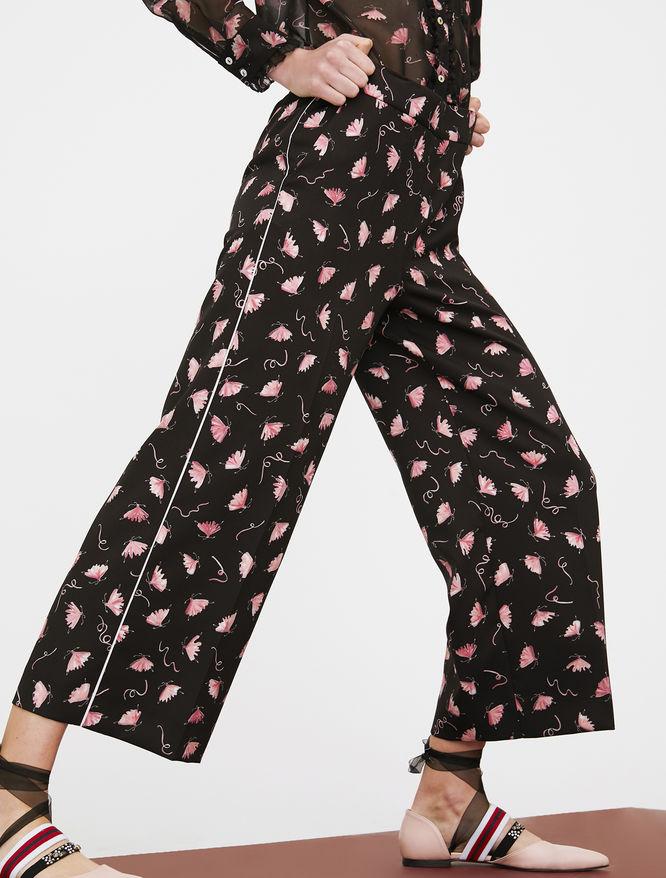 Pantaloni a fantasia iBlues