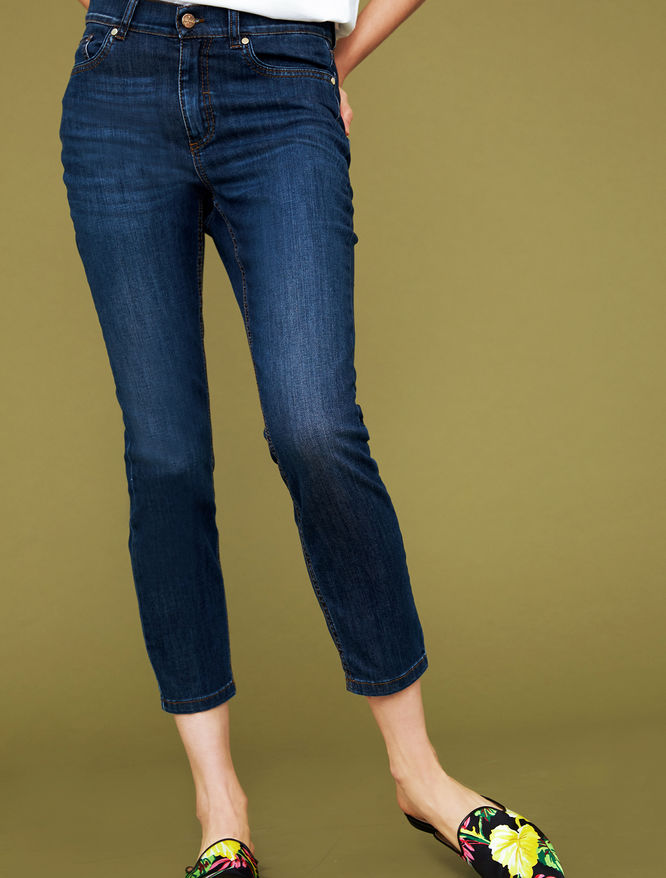 Jeans a vita alta iBlues