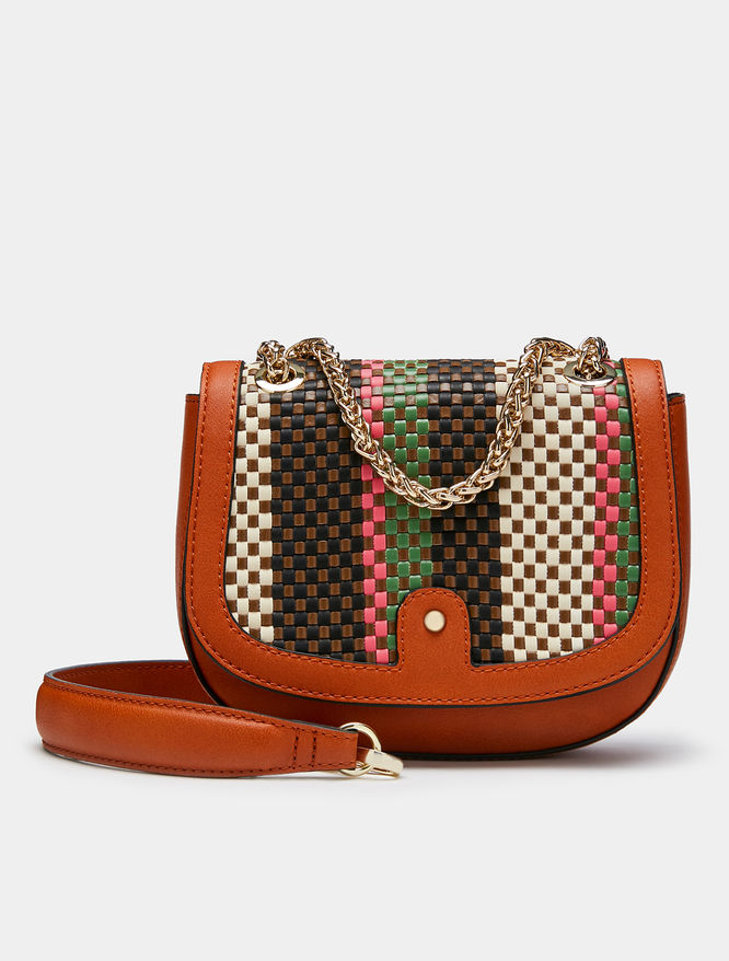 Cross-body bag iBlues