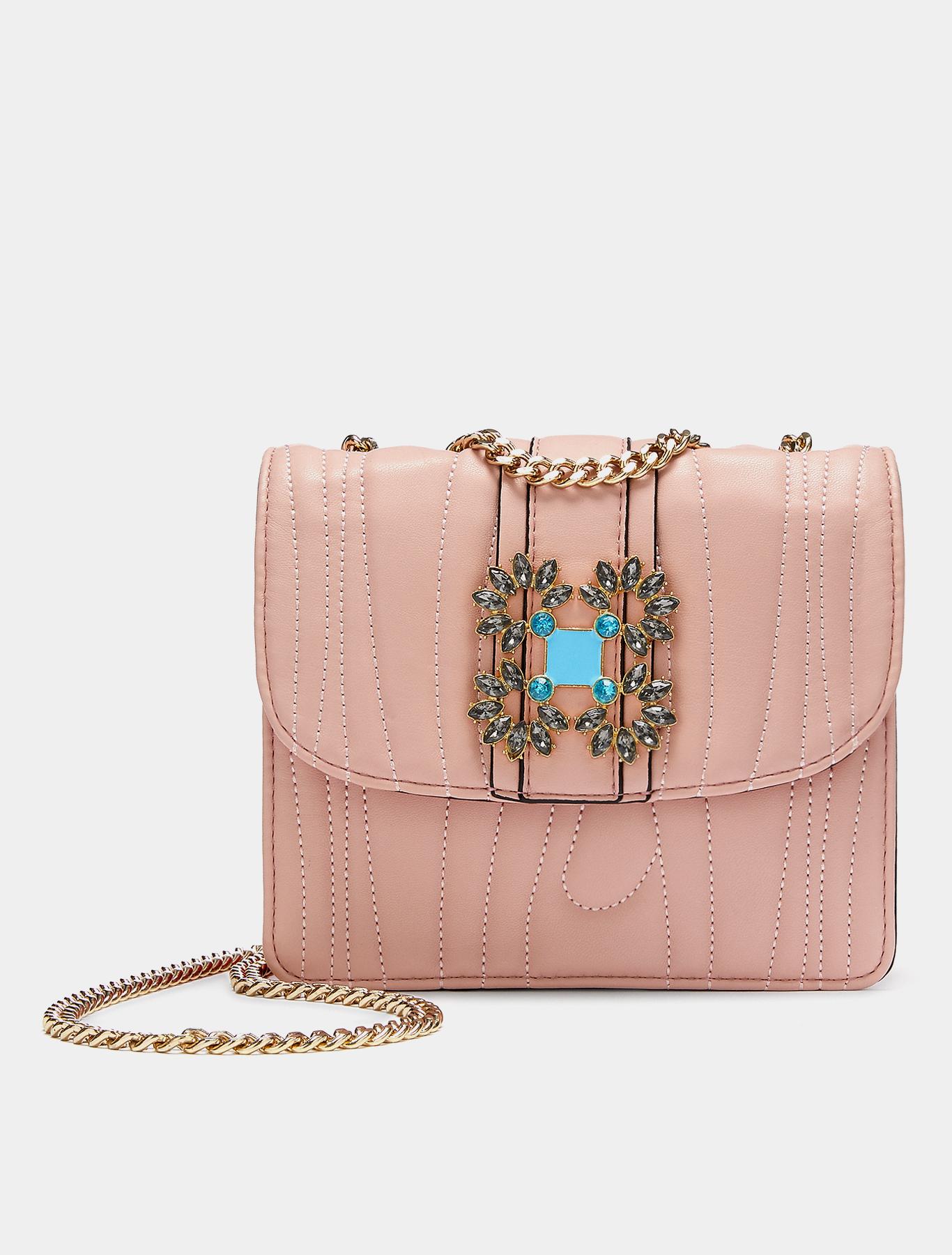 2bfd5c5d61 Borsa Lucky Bag, rosa - iBlues