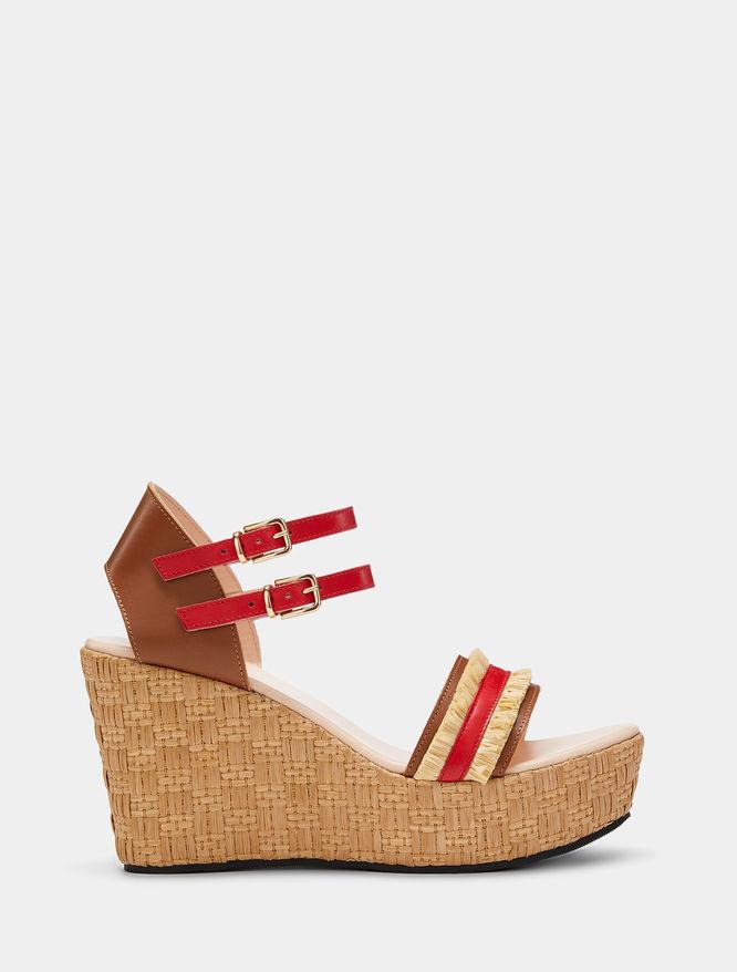Platform sandals iBlues