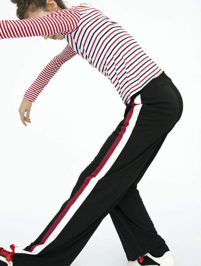 Sporty trousers iBlues