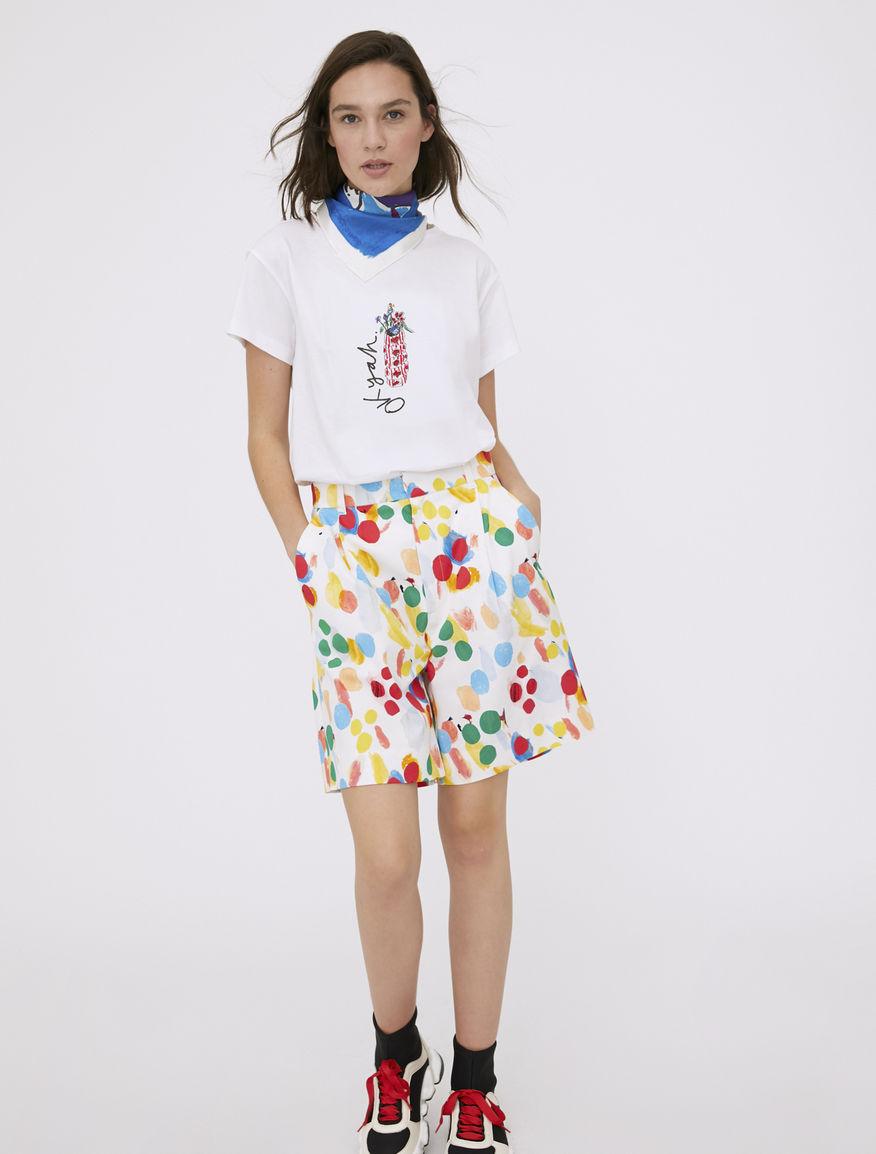 T-shirt + shopper Artastic