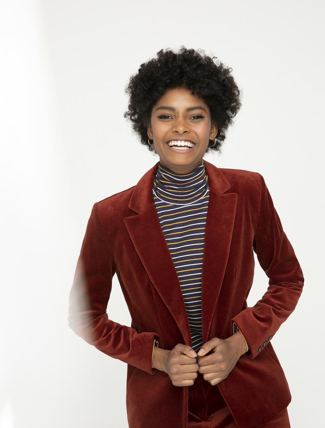 5236f8f5b1 Giacche e Blazer da Donna: dal Jeans alla Pelle | iBlues